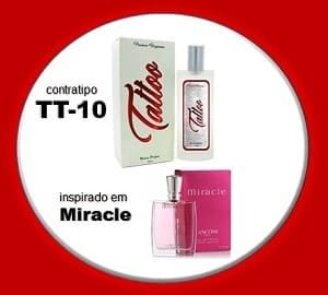 contratipo miracle tt10